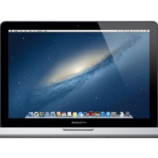 Apple MacBook Pro 13.3-Inch Laptop