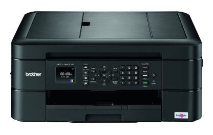 Brother MFC-J480DW Wireless Colour Inkjet 4-In-1 Printer