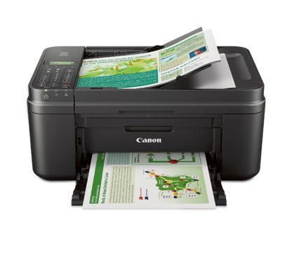 Canon PIXMA MX492 Inkjet Printer