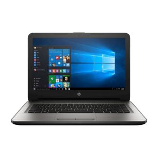 HP Laptop Computer Amd E2-7110 Quadcore