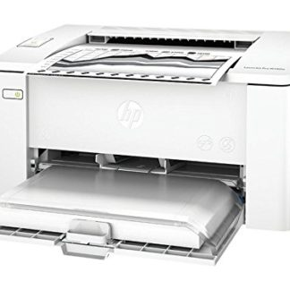 HP LaserJet M102w Wireless Monochrome Printer