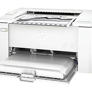 HP LaserJet M102w Wireless Monochrome Printer