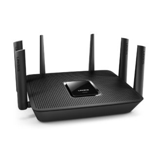 Linksys Max-Stream AC2200 MU-MIMO Tri-Band WiFi Router