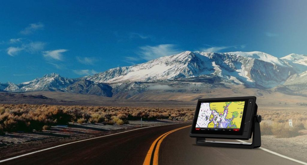 Gps Map Update Unicorn Systems Usa